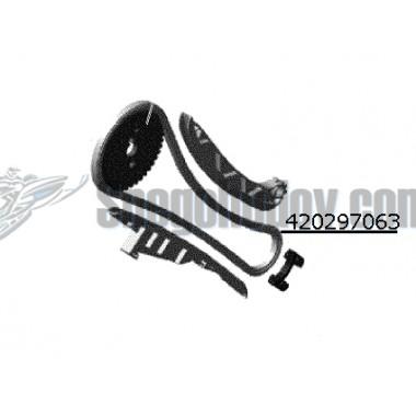 цепь ГРМ BRP V800 420297063